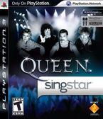 PS3 SingStar Queen - Stand Alone 歌唱之星 皇后(美版代購)