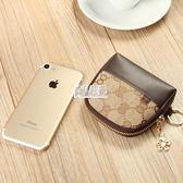 零錢包女短款手拿包小錢包迷你小方包可愛卡包正韓硬幣包零錢袋