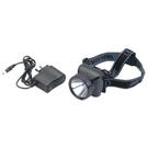 【奇奇文具】威電 LE-0911 充電式 LED 頭燈/探照燈
