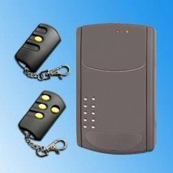 pegasus PR-106M 滾碼式遙控接收主機 / 控制器 陽極電鎖 電插鎖 陰極電鎖 磁力鎖 電磁鎖