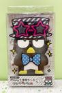 【震撼精品百貨】Bad Badtz-maru_酷企鵝~三麗鷗酷企鵝 iPhone7 矽膠保護殼-酷企鵝裝扮#50347