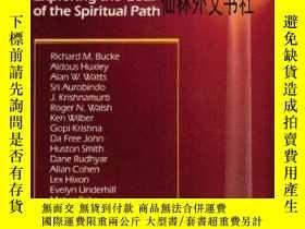 二手書博民逛書店【罕見】What Is Enlightenment: Exploring the Goal of the Spir