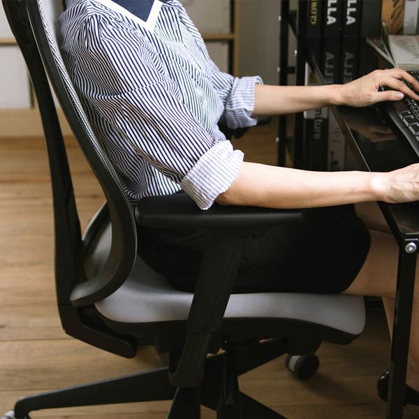 電腦椅 人體工學 辦公椅 書桌椅 椅子【I0236】Stan獨特高彈力人體工學電腦椅 MIT台灣製 收納專科