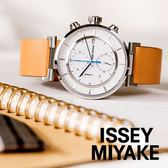 【人文行旅】ISSEY MIYAKE 三宅一生 | 飾品設計腕錶 SILAY008