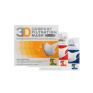 超服貼3D立體口罩 30入(成人/兒童)...