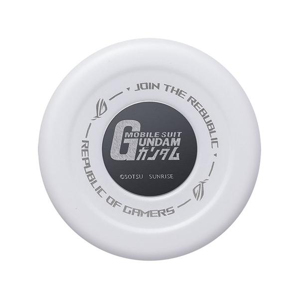 【鋼彈聯名款】華碩 ASUS ROG GUNDAM TUMBLER 水杯-2入組 不鏽鋼保溫杯