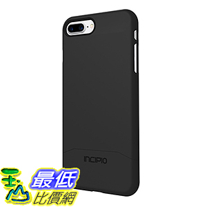 [美國直購] Incipio EDGE IPH-1502-BLK [Shock Absorbing] iPhone 7 Plus Case (5.5吋) 手機殼 保護殼