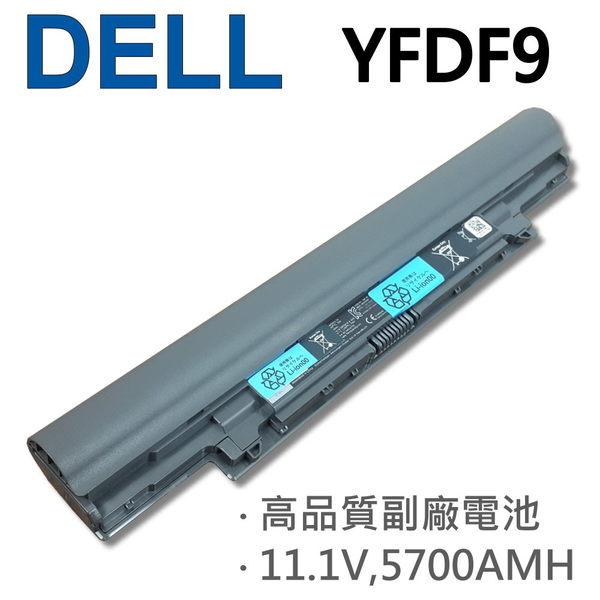 DELL 6芯 YFDF9 日系電芯 電池 Latitude 13 3340 E3340 DELL V131