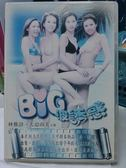 挖寶二手片-M06-053-正版DVD*華語【BIG波誘惑】-林雅詩*大迫由美
