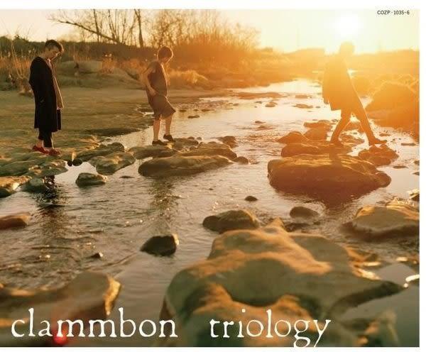 可樂棒 triology CD附DVD(購潮8)