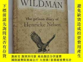 二手書博民逛書店They罕見called me the Wildman (the