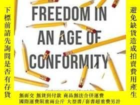 二手書博民逛書店Academic罕見Freedom In An Age Of ConformityY256260 Joanna