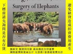 二手書博民逛書店Biology,罕見Medicine, And Surgery Of ElephantsY364682 Mur