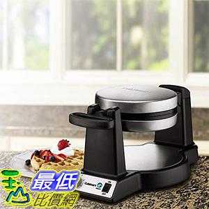 [美國COSCO直購] Cuisinart 鬆餅機 Belgian Waffle Maker _A1520766