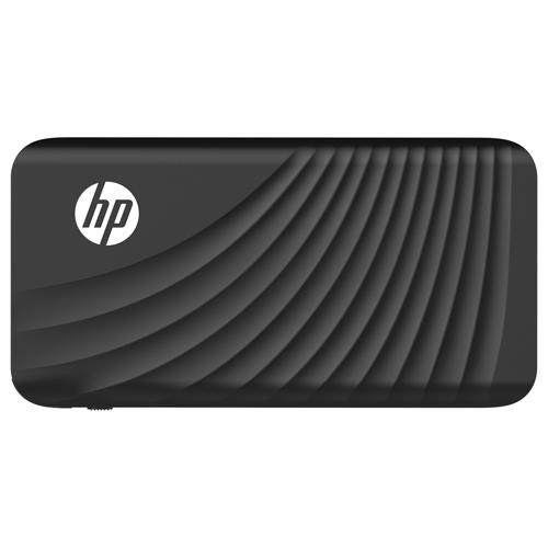 HP P800 512GB Thunderbolt 3 SSD 外接式固態硬碟