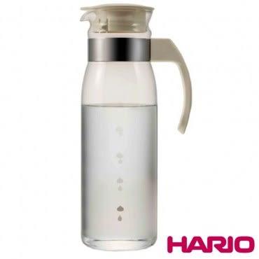 日本製造HARIO 冷熱兩用玻璃壺1400ml