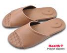 健康機能乳膠室內拖鞋-駝色|室內拖鞋 氣...