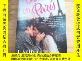 二手書博民逛書店Blame罕見it on ParisY15335 Laura Florand Tom Doherty Asso