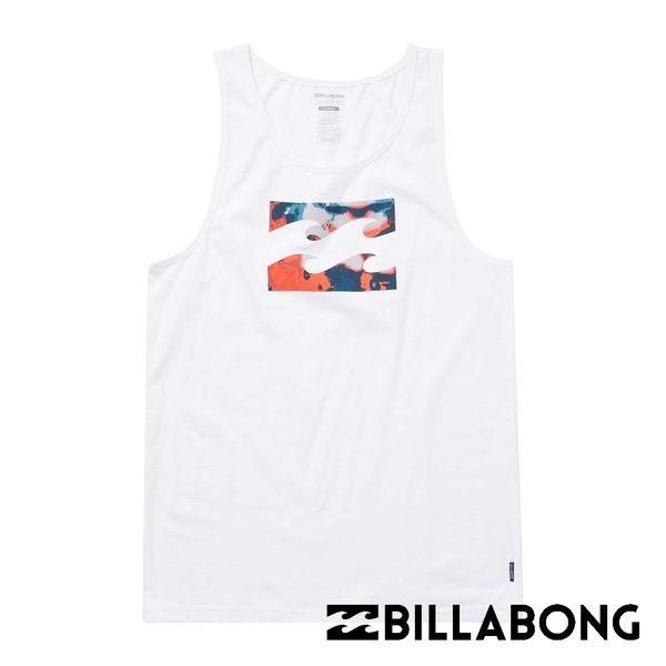 BILLABONG TEAM WAVE 背心 白【GO WILD】