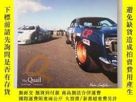 二手書博民逛書店THE罕見QUAIL(全球名車錄)英文(請看圖)Y11016 看