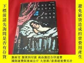 二手書博民逛書店THE罕見EVENING WOLVES A NOVEL BY JOAN CHASEY179070 THE EV