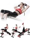仰臥起坐板 多德士仰臥板仰臥起坐健身器材家用多功能運動輔助器鍛煉健腹肌板推薦