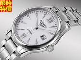石英錶-新款休閒新品男腕錶6款5r34[時尚巴黎]