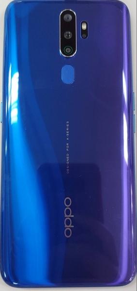 【福利品】 OPPO A9 2020 星雲紫(8G/128G)(店保三個月)