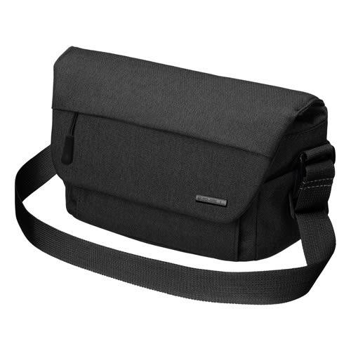 ◎相機專家◎ HAKUBA PLUSSHELL CITY03 MESSENGER S款 側背包 黑色 相機包 攝影包 公司貨 HA20483