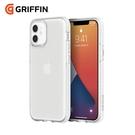Griffin Survivor Clear iPhone 12 mini 5.4吋 透明軍規防摔殼