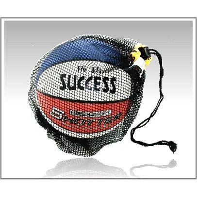 成功 籃球專用袋/籃球網 S1810
