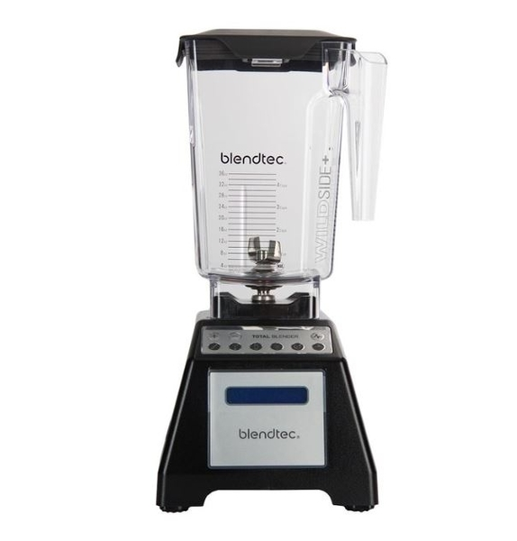 Blendtec 食物調理機 (Total Blender ES3)