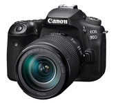 [EYEDC] Canon EOS 90D 18-135mm (一次付清)