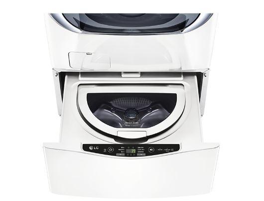 *~新家電錧~*【LG樂金 WT-D250HW 】MiniWash迷你洗衣機 (加熱洗衣) 冰磁白 / 2.5公斤洗衣容量