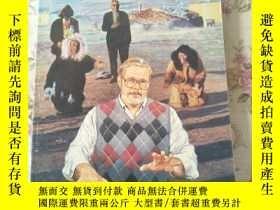 二手書博民逛書店劉易斯.賓福德爲了血小板解碼考古記錄英文原版In罕見Pursui