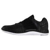 Reebok Zprint ULTK 男 黑 運動鞋 編織 訓練鞋 Run Clean 慢跑鞋 休閒鞋 透氣 BS9816