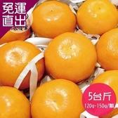 杰氏優果. 茂谷柑5台斤(23號) E05700012【免運直出】