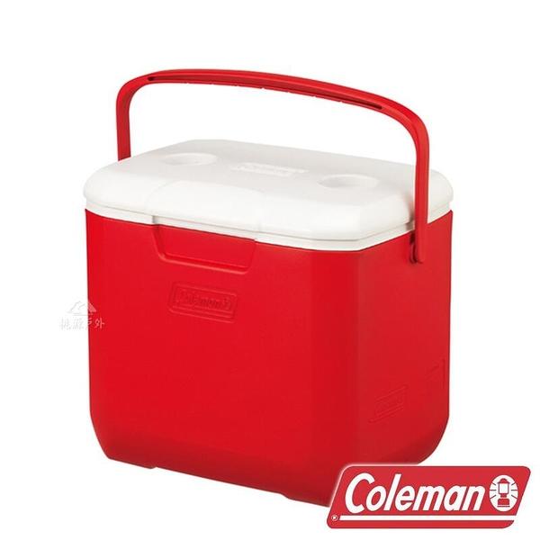 『VENUM旗艦店』【美國Coleman】28L EXCURSION 美利紅冰箱 CM-27862
