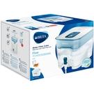 德國BRITA Fill & enjoy Flow 8.2L大容量濾水箱 ( 內含MAXTRA 全效濾芯1入 )