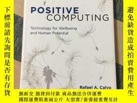 二手書博民逛書店Positive罕見Computing 積極計算Y469445 Rafael MIT 出版2014