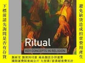 二手書博民逛書店罕見Ritual-儀式Y436638 Pamela Stewart; A... Bloomsbury Acad