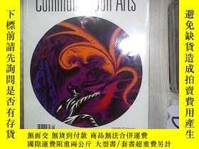 二手書博民逛書店COMMUNICATION罕見ARTS 1999 291Y180897