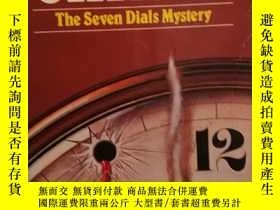 二手書博民逛書店The罕見Seven Dials MysteryY167905
