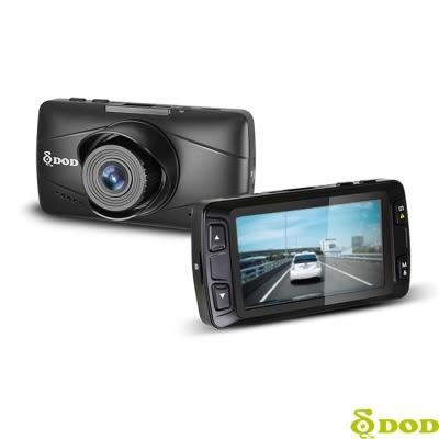 加贈 32G 高速卡 DOD IS220W 1080P SONY感光元件FULL HD行車記錄器