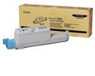 106R01218  FujiXerox  藍色碳粉匣(12K) Phaser 6360