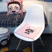 夏天冰墊降溫散熱椅墊沙發汽車用冰涼墊