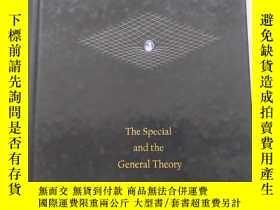 二手書博民逛書店Relativity:罕見The Special and the