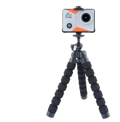 [COSCO代購] W1450002 EXPLORE ONE 4K CAMERA 行動照相機 5.9X4.1X3.2公分