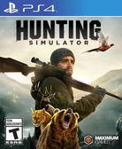 PS4 狩獵模擬(美版代購)