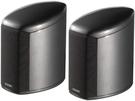 ★福利品+24期0利率★英國 MISSION E80 書架型喇叭 銀色鋼琴烤漆  (一對) 公司貨